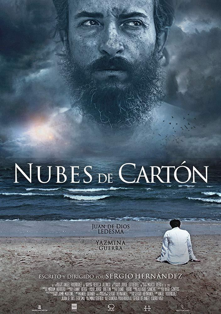 NUBES DE CARTON (2020) [BLURAY RIP][AC3 5.1 CASTELLANO] torrent